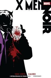 X-Men: Noir