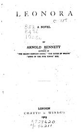 Leonora: A Novel