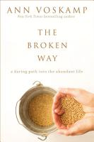 The Broken Way  with Bonus Content  PDF