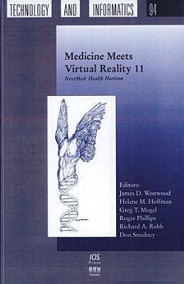 Medicine Meets Virtual Reality 11 PDF