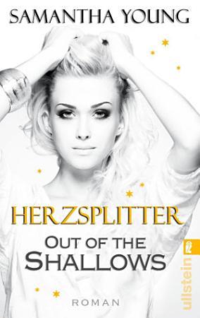 Out of the Shallows   Herzsplitter  Deutsche Ausgabe  PDF