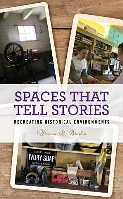 Spaces that Tell Stories PDF