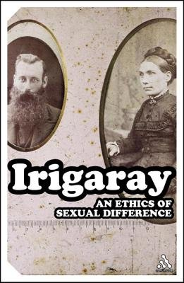 An Ethics of Sexual Difference PDF