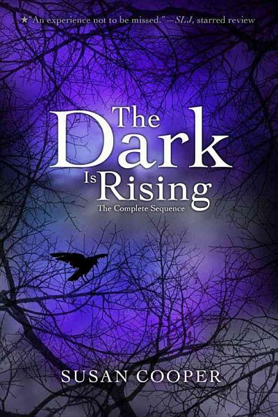 Download The Dark Is Rising Book