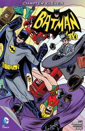 Batman '66 (2013-) #11