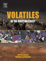Volatiles in the Martian Crust PDF