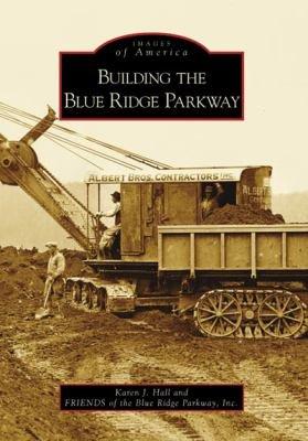 Building the Blue Ridge Parkway PDF
