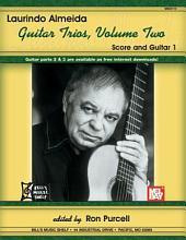 Laurindo Almeida: Guitar Trios