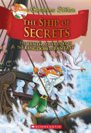 The Ship of Secrets Book