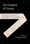 The Kingdom Of Dreams In Literature And Film
