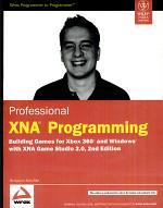 PROFESSIONAL XNA PROGRAMMING, 2ND ED