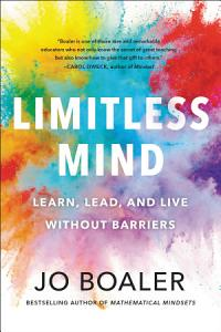 Limitless Mind Book