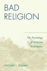 Bad Religion Book PDF