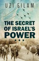 The Secret of Israel s Power