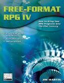 Free Format RPG IV PDF