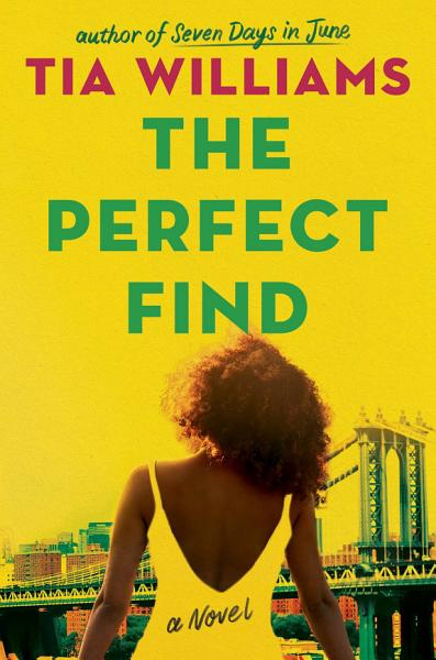 Download The Perfect Find Book