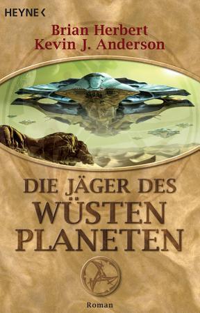 Die J  ger des W  stenplaneten PDF