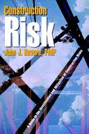 Construction Risk PDF
