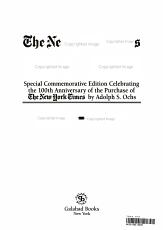 Page One PDF