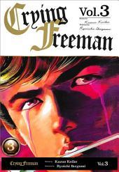Crying Freeman Vol.3