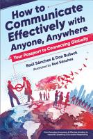 How to Communicate Effectively With Anyone  Anywhere PDF