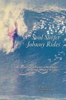 Soul Surfer Johnny Rides PDF