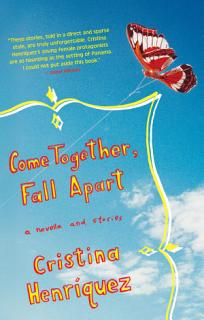 Come Together  Fall Apart Book