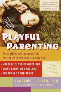 Playful Parenting PDF