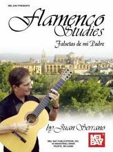 Flamenco Studies  Falsetas de mi Padre PDF