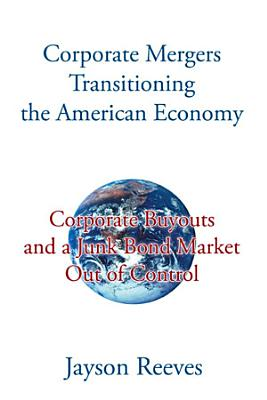 Corporate Mergers Transitioning the American Economy PDF