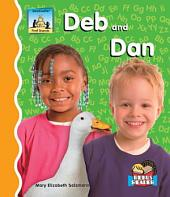 Deb and Dan