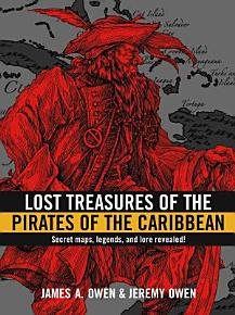 Lost Treasures of the Pirates of the Caribbean PDF