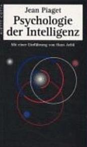 Psychologie der Intelligenz PDF
