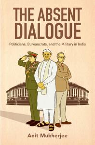 The Absent Dialogue Book