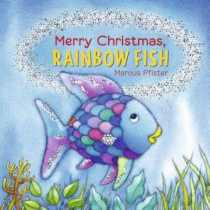 Merry Christmas  Rainbow Fish
