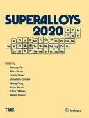 Superalloys 2020