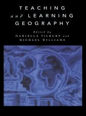 Teaching and Learning Geography