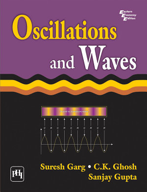 Oscillations and Waves PDF