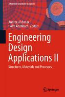 Engineering Design Applications II PDF
