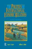 The Politics of International Economic Relations PDF