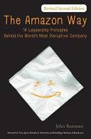 The Amazon Way PDF