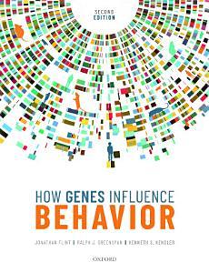 How Genes Influence Behavior 2e
