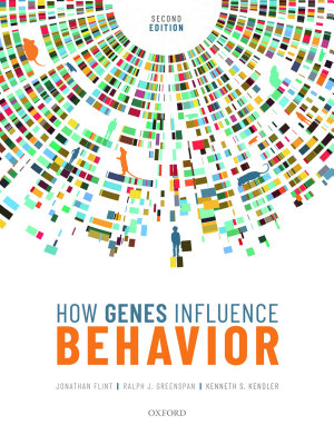 How Genes Influence Behavior 2e PDF