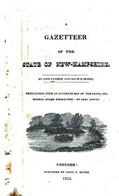 A Gazetteer of the State of New-Hampshire