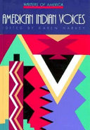 American Indian Voices Book