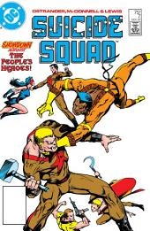 Suicide Squad (1987 - 1992) #7