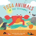 Yoga Animals: at the Seashore