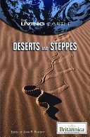 Deserts and Steppes