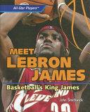 Meet Lebron James