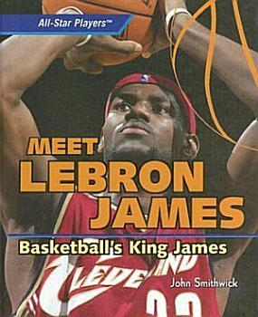 Meet Lebron James PDF
